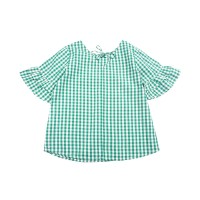 KIDS ICON - Checked Blouse Anak Perempuan CURLY - LYB00100190