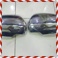 Cover Spion Suzuki XL7 Chrome