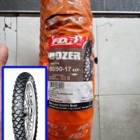 Ban Luar FDR 80/90-17 Dozer Ring 17 (Non Tubeless) Original