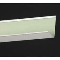 Wall Angel OWA 3 m rangka wall angle putih untuk Plafon Akustik