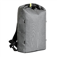 Bobby Urban Lite Anti-Theft Backpack by XD Design - Grey