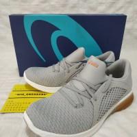 Asics Gel-Kenun Knit Mx Mid Grey Original 100% grey