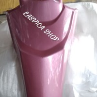 spakbor/slebor depan beat lama karbu pink 2010 kw