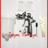 Spray Gun Auarita K400