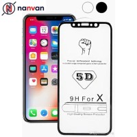 nanvan Tempered Glass 5D / 6D / 9D / 10D XIAOMI REDMI 4A
