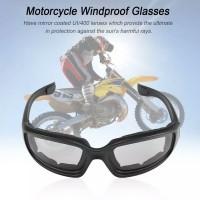 Kacamata Sport Sepeda motor Anti Debu Daisy