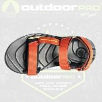 Sendal Outdoor Pro Type Azalea Kdx Orange