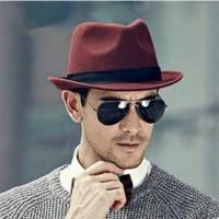 Fedora warna-warni/Fedora Hat