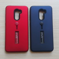 Personality Case Xiaomi Pocophone F1 / casing armor back soft hard