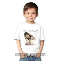 Kaos Anak Ariana Grande - My Everything 2 - T shirt Anak Artist