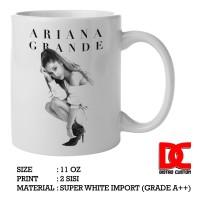 Mug Ariana Grande My Everything 3 - Gelas Ariana Grande - gelas custom