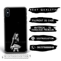 FullPrint 3D Phone Case ARIANA GRANDE - My Everything - Case Custom