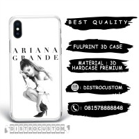 FullPrint 3D Phone Case ARIANA GRANDE - My Everything 3 - Case Custom