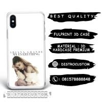 FullPrint 3D Phone Case ARIANA GRANDE - My Everything 2 - Case Custom