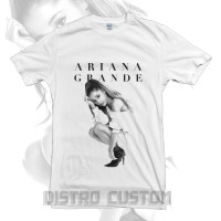 Kaos ARIANA GRANDE - My Everything 3 - T Shirt Artist