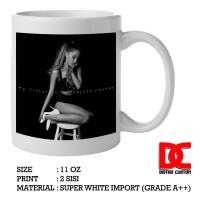 Mug Ariana Grande My Everything - Gelas Ariana Grande - gelas custom