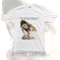 Kaos ARIANA GRANDE - My Everything 2 - T Shirt Artist