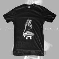 Kaos ARIANA GRANDE - My Everything - T Shirt Artist