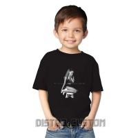 Kaos Anak Ariana Grande - My Everything - T shirt Anak Artist