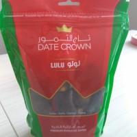 Kurma Date Crown Lulu 500gr