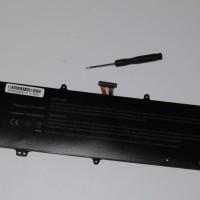 BATTERY BATERAI ASUS X201 X201E X202 X202E S200 S200E C21-X202 TANAM