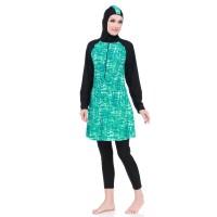 Baju renang Muslimah Jumbo / big size