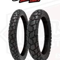 Ban Shinko Trail Master E705 uk 120/70 - Ring 17