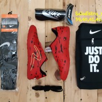 Paket komplit sepatu futsal termurah