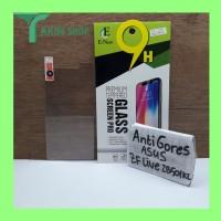 Tempered Glass / Anti Gores Kaca Asus Zenfone Live ZB501KL