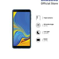 Samsung Galaxy A7 2018 (4/64GB) blue