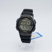 Jam tangan Casio AE-1000W-1AVDF original