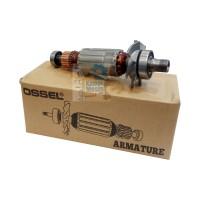 Armature Trimer N3701 Angker Trimer N3701 Armature Profil N3701 Ossel