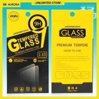 Blackberry BB Aurora Tempered Glass Antigores Kaca Screen Guard
