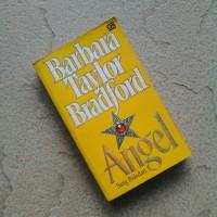 Novel -- Angel -- Barbara Taylor Bradford