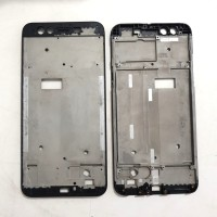 TULANG TENGAH / FRAME LCD OPPO F3 ORIGINAL BLACK