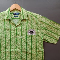 Kemeja Pantai Arrow hawaii shirt