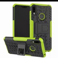 Sniper Armor Case Asus Zenfone Max Pro M2 Zb631kl Hardcase Hybrid