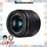 Panasonic Lumix G 25mm f1.7 ASPH. Lens