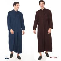 NOSH Jubah Muslim Pria Turki Al Isra