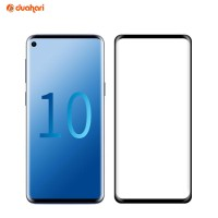 9H Tempered glass Samsung S10 / S10e / S10 Plus CURVE Full Cover