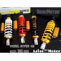 ShockBreaker YOKO Tabung 305mm Matic/ Shock YOKO Mio Beat Fino Spacy