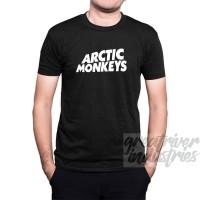 Kaos Arctic Monkey