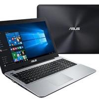 Asus X555QG AMD Quad Core A12-9700P + RAM 8GB + HDD 1TB Dual Graphics