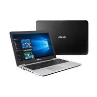 Asus X555BP - AMD A9-9420 - Radeon M420 - 4GB RAM - 500GB HDD - DVD