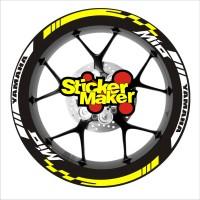 sticker cutting list velg motor yamaha mio stiker velk 1set