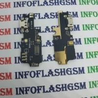 Flexibel Flexible Pcb Connector Charger Mic Asus Zenfone 3 Max ZC553KL