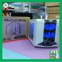 Pc Gaming Ryzen3 2200 Feat Asrock AB350 PRO4 SSD 120 GB