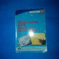 Buku Matematika Untuk SMK Kelas 1 BSE