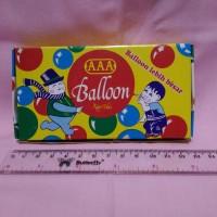 Balon Tiup AAA