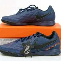 Sepatu futsal Nike Tiempo Legend 7 R10 Black Original Ronaldinho